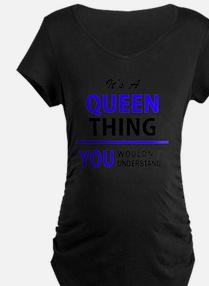 Unique Queen T-Shirt