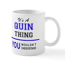 Cute Quine Mug