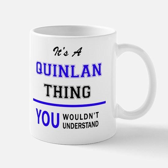 Cute Quinlan Mug