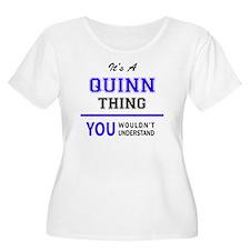 Unique Quinn T-Shirt