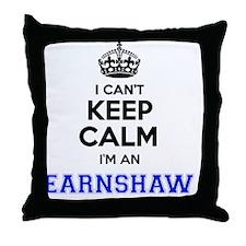 Cute Earnshaw's Throw Pillow