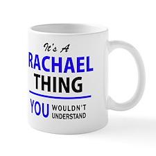 Cute Rachael Mug