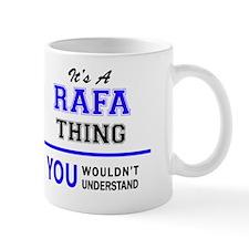 Unique Rafa Mug