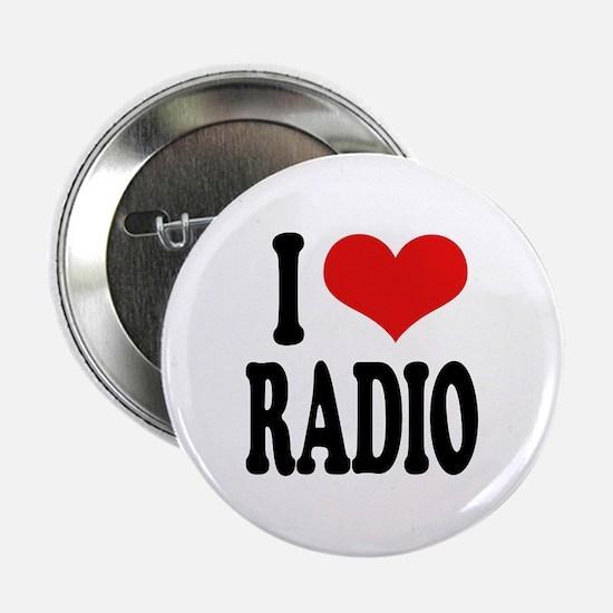 I Love Radio Button