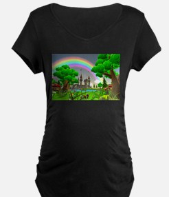 Fairytale Maternity T-Shirt