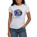 Happy Gaia Momma Women's T-Shirt