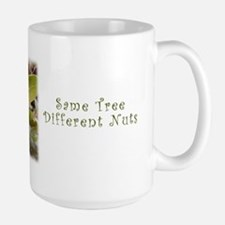 Live Oak Acorns Mug