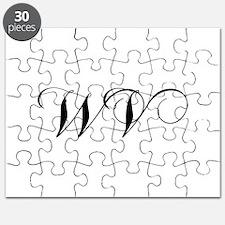 WV-cho black Puzzle