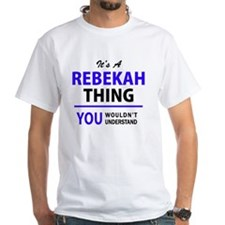 Cute Rebekah Shirt
