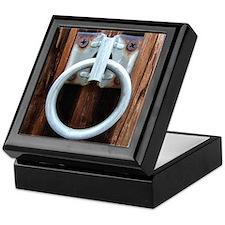 Grab the Ring Keepsake Box
