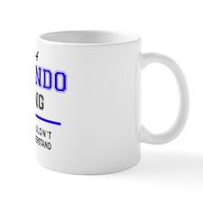 Funny Redondo Mug