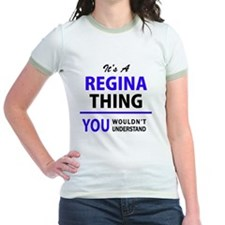 Cute Regina T