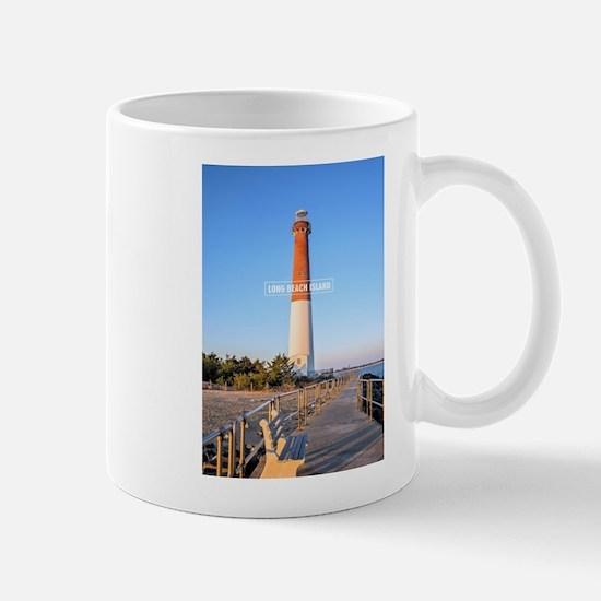 Long Beach Island - New Jersey. Mug