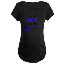 Unique Rem T-Shirt