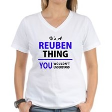 Cute Reuben Shirt