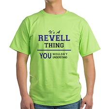 Cute Revelation T-Shirt
