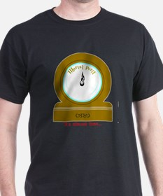 Molly's Clock T-Shirt