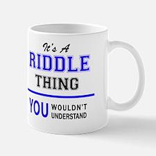 Cute Riddler Mug