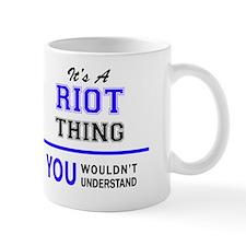 Cute Riot Mug