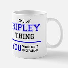 Cute Ripley Mug