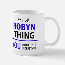 Funny Robyn Mug