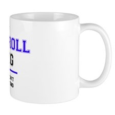 Cool Rock'n'roll Mug