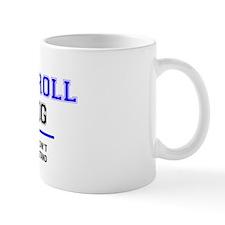 Cute Rock'n'roll Mug