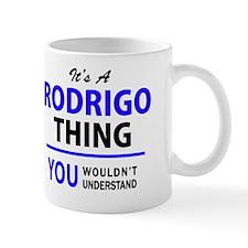 Cute Rodrigo Mug