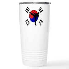Kicker Travel Mug