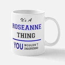 Cool Roseanne Mug