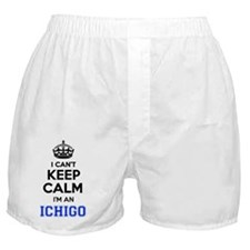 Unique Ichigo Boxer Shorts