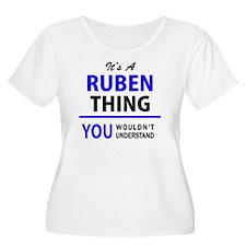 Cute Ruben T-Shirt