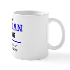 Unique Russian Mug