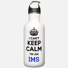Cool Ims Water Bottle