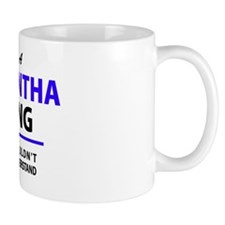 Cute Samantha Mug