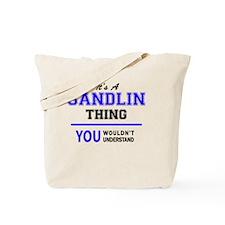 Cute Sandlin Tote Bag