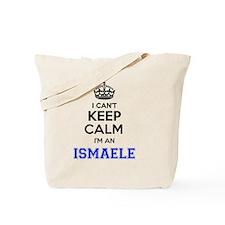 Ismael Tote Bag