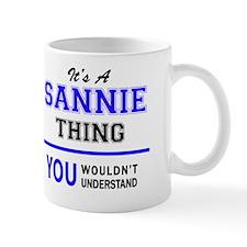 Cute Sanny Mug