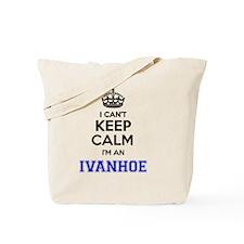 Unique Ivanhoe Tote Bag