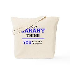 Cute Sarahi Tote Bag