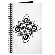Celtic Criss-Cross Journal