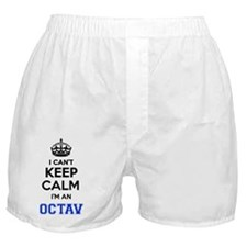Cool Octaves Boxer Shorts