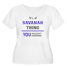 Cute Savanah T-Shirt