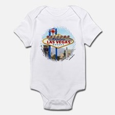 Las Vegas (day) Infant Bodysuit