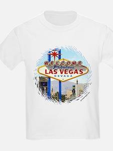 Las Vegas (day) T-Shirt