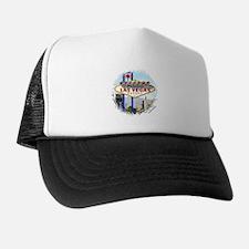 Las Vegas (day) Trucker Hat