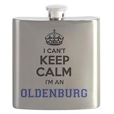 Cool Oldenburg Flask