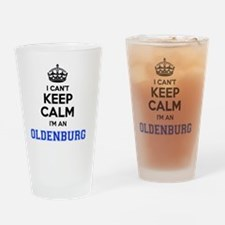 Cute Oldenburg Drinking Glass