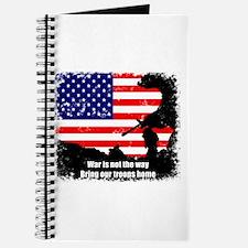 Anti War Journal