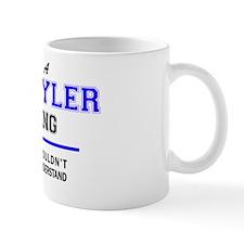 Unique Schuyler Mug